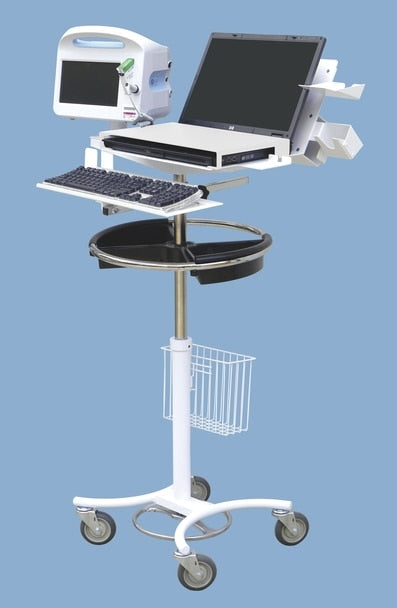 Laptop/Vital Signs Stand (350750) - Didage