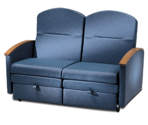 527 Series Sleeper Chair