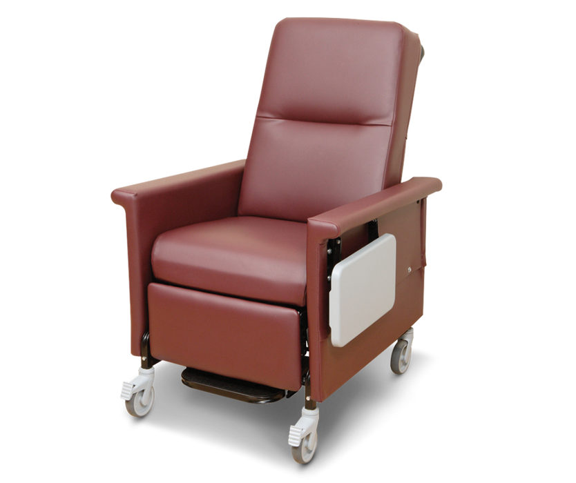 547 Manual Recliner Chair