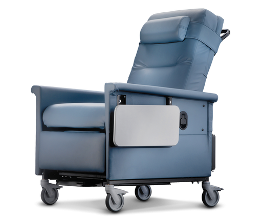 566 Manual XL Recliner Chair