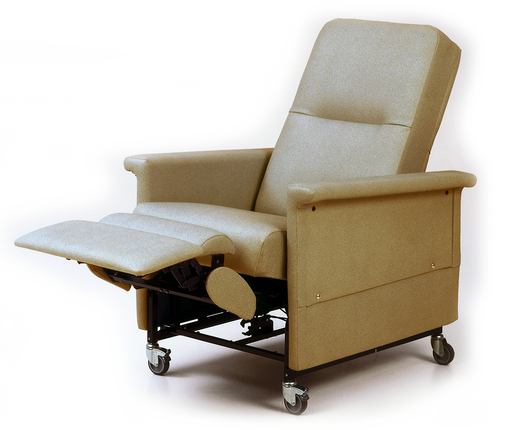 596 Manual Recliner Chair