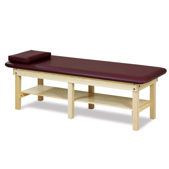 6196 Bariatric Treatment Table/Low Height