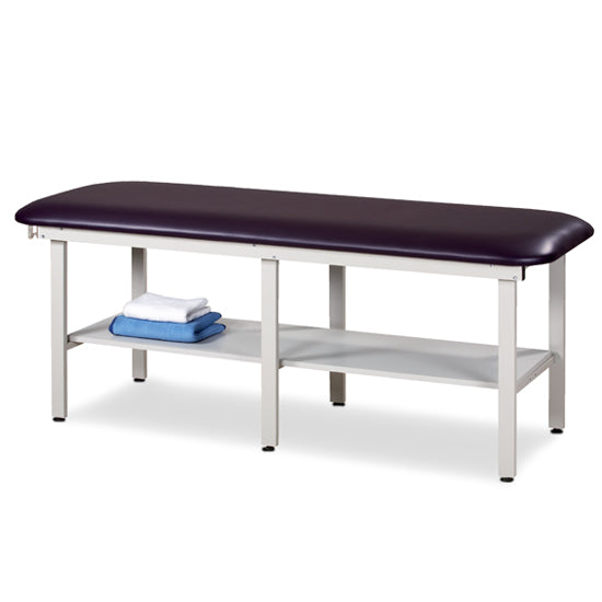 6198 Alpha Series Bariatric Treatment Table