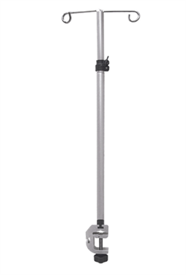 Mobile I.V. Pole (741304) - Didage