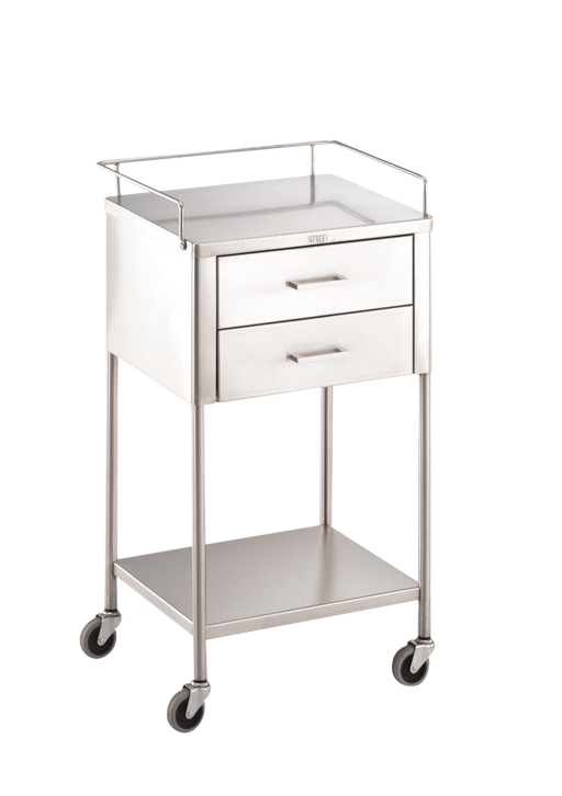 Blickman George Anesthesia Utility Table - Didage