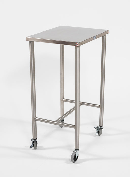 Blickman-Sawyer-Instrument-Table - 7840SS-Blickman