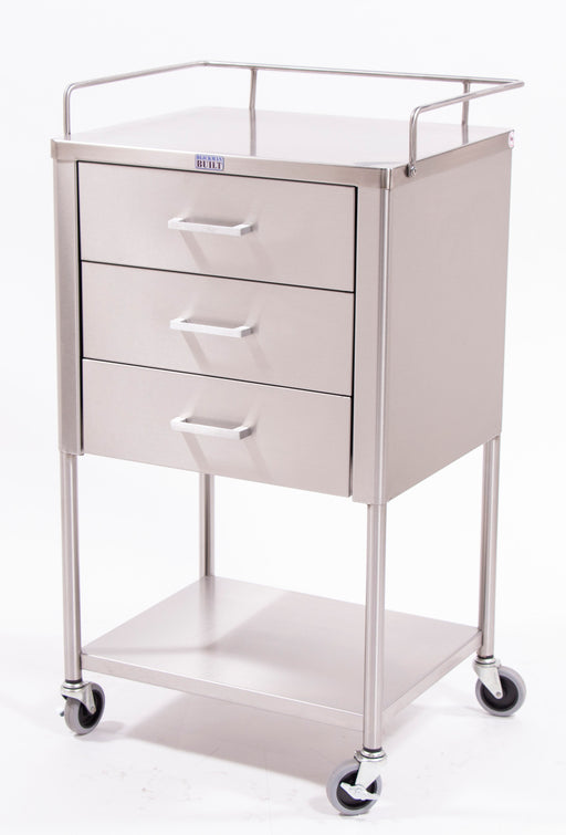 Blickman Saturn Anesthesia Utility Table-Blickman