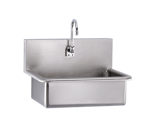 Windsor Scrub Sink