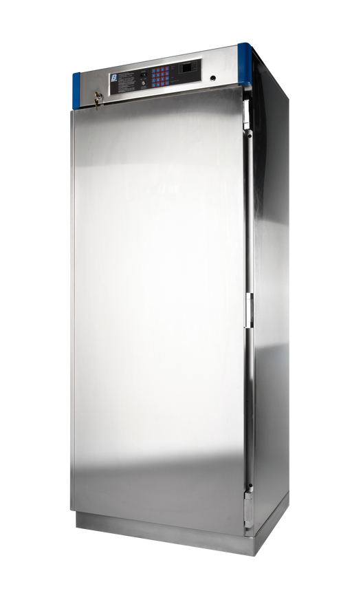 High Single Door Solution/Blanket Warming Cabinet for Built-in or Recessed Requirements - Didage