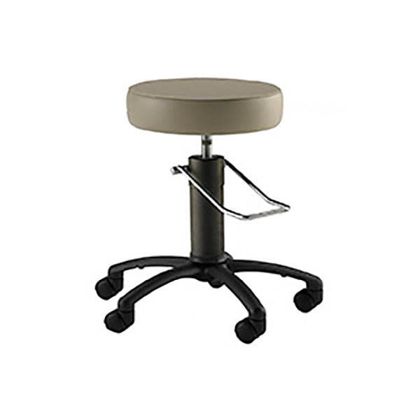Surgical Seating Standard Height with Black Aluminum Base - Didage