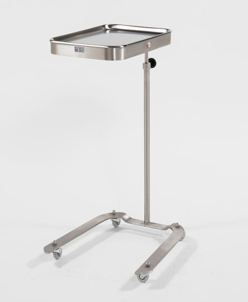 Stanford Stainless Steel Mayo Stand - Didage
