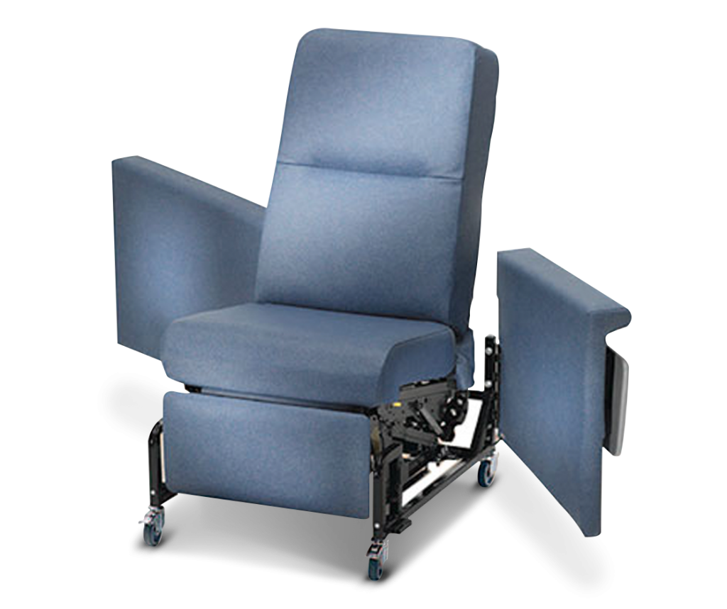 898 Manual Recliner Chair