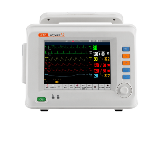 A3 Modular Patient Monitor-Biolight