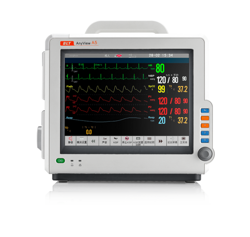 A5 Modular Patient Monitor-Biolight