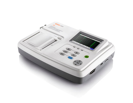 BLT-1203 3 Channel ECG Machine-Biolight