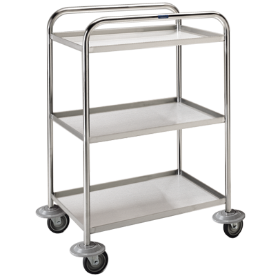 CDS-140-B Light Weight Utility Cart