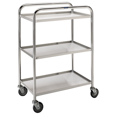 CDS-140 Light Weight Utility Cart