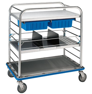 CDS-147-A Distribution Cart