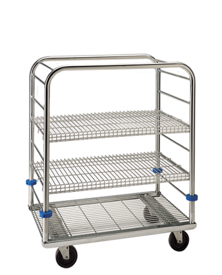 CDS-150 Sterilizer Cart