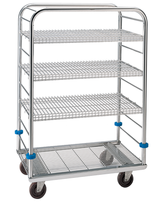 CDS-151 Sterilizer Cart