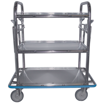 CDS-153-HD Heavy-Duty Utility Cart