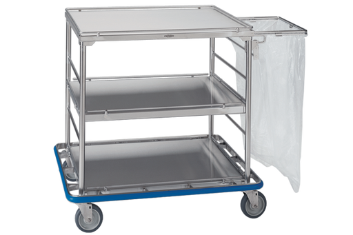 CDS-153 Case Cart