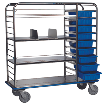 CDS-178 Central Supply Cart
