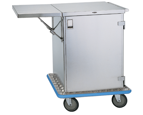 CDS-256-MS Closed Surgical Case Carts
