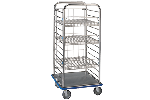 CDS-262 Multi Use Procedure Cart