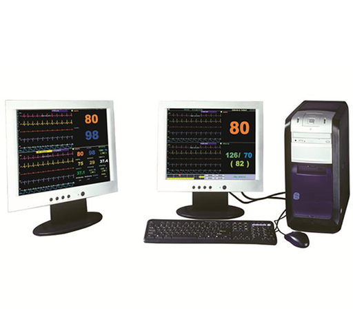 Central Fetal Monitor System F6000-Biolight