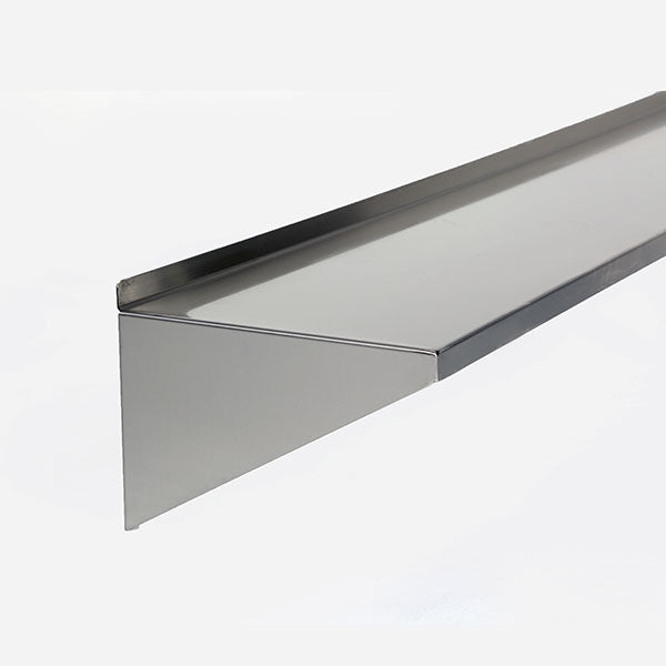 "10"" Deep Wall Shelves-MidCentral Medical"