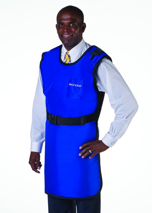 Lead Free X-Ray Coat Apron