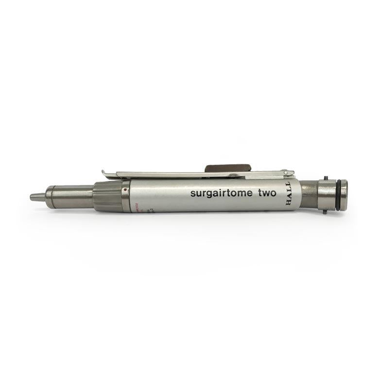 Conmed Hall 5058-01 Surgairtome 2 High Speed Drill Refurbished-Didage