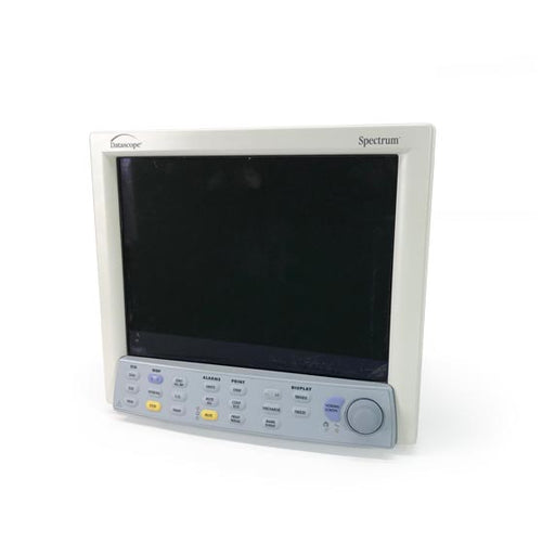 Datascope Spectrum Patient Monitor Refurbished-Didage