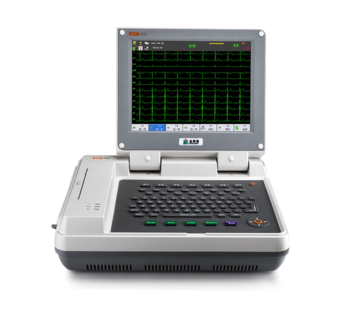 E80 12 Channel ECG Machine-Biolight