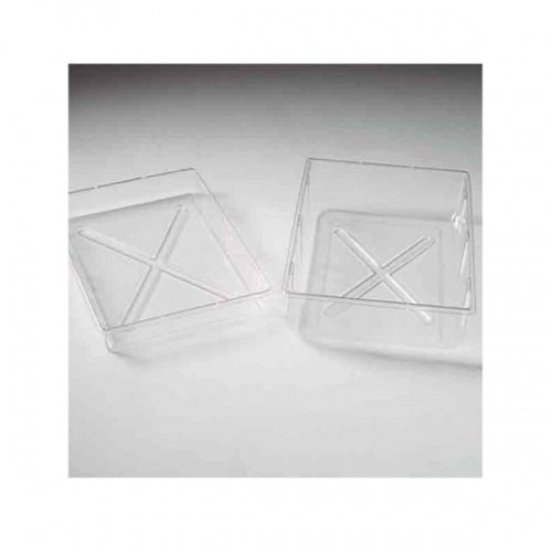 Clear Dividable Trays(ER-TRAY3)-Waterloo Healthcare