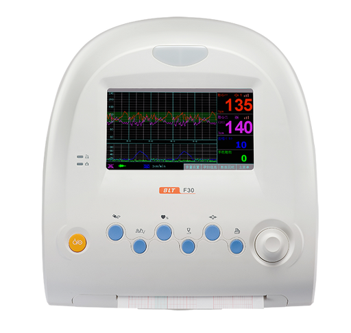 F30 Fetal Monitor-Biolight