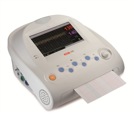 F50 Fetal/Maternal Monitor-Biolight
