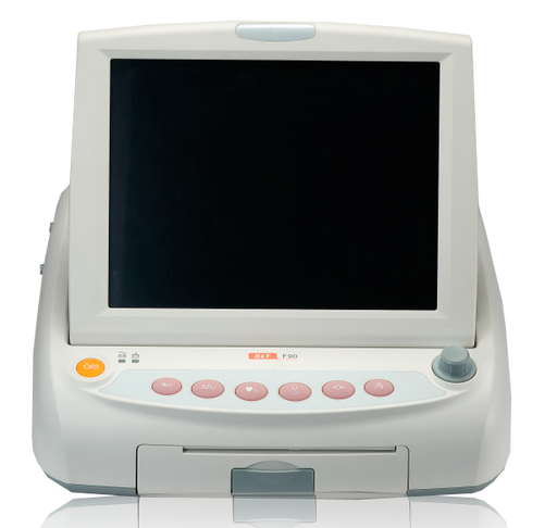F90 Fetal/Maternal Monitor-Biolight