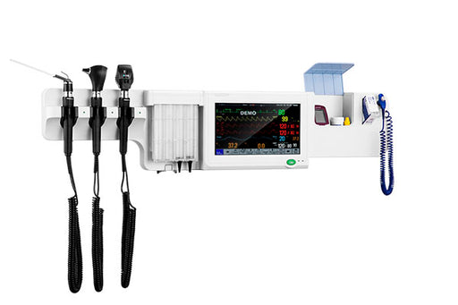GD9000 Integrated Diagnostic System