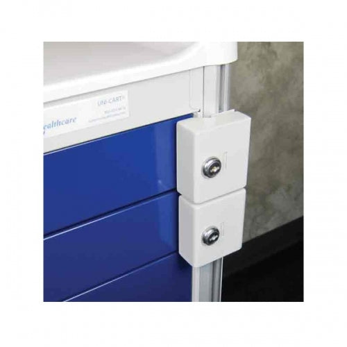 Aluminum Cart Gate Lock(GLK)-Waterloo Healthcare