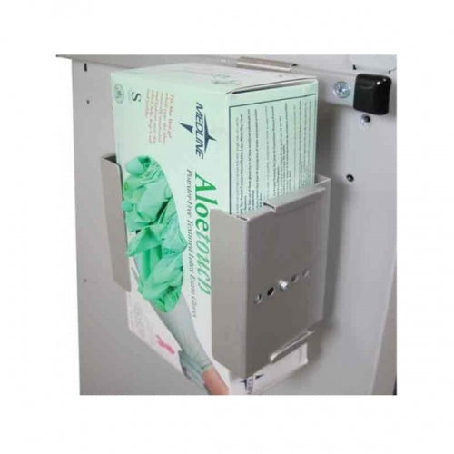 Glove & Mask Box Holder (GMH-1)-Waterloo Healthcare