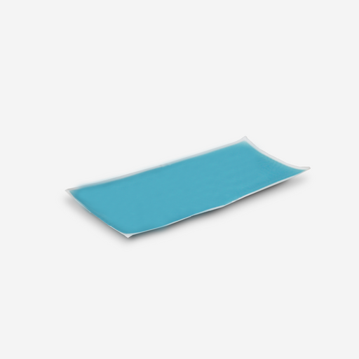 GP 2300 Rectangle Armboard Patient Positioning Pad 6 x 15 x .25Thick-Didage