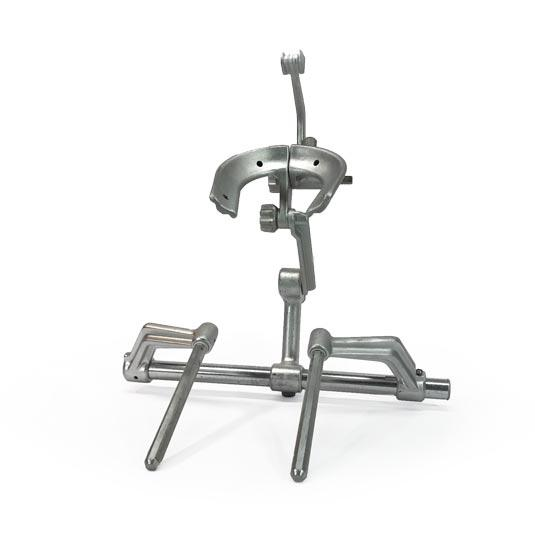 Integra Mayfield A2101 Ultra Base Cervical Head Support System Refurbished