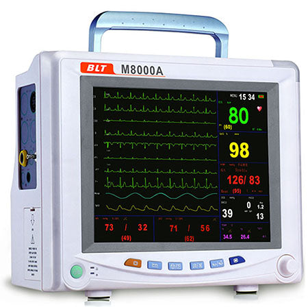 M8000A Multi-Parameter Patient Monitor