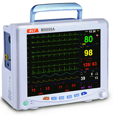 M9000A Multi-Parameter Patient Monitor