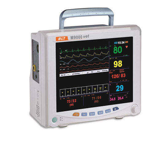 M9000A Multi-Parameter Vet Monitor