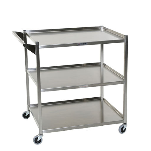 Stainless Steel Utility Carts - Didage