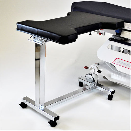 Mobile Base Arm and Hand Tables - Didage