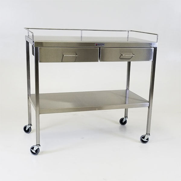 Larger Utility/Prep Tables - Didage